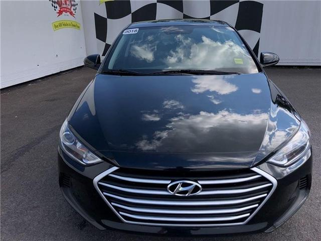 2018 Hyundai Elantra GL (Stk: 45105r) in Burlington - Image 10 of 22