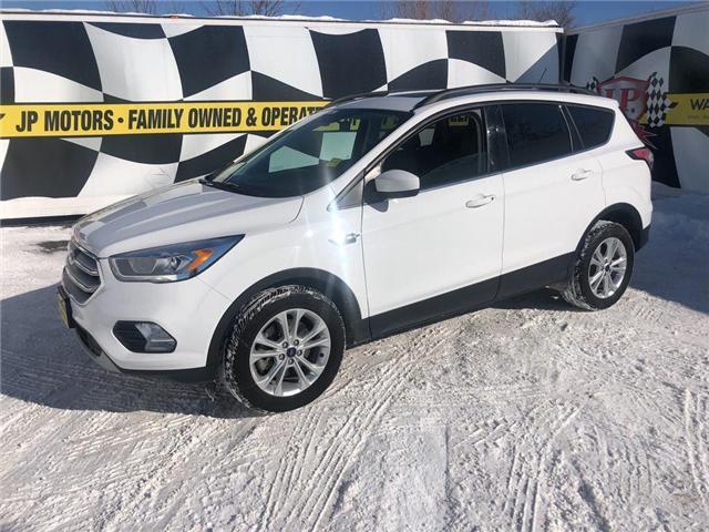 2018 Ford Escape SEL (Stk: 46222r) in Burlington - Image 4 of 24