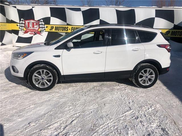 2018 Ford Escape SEL (Stk: 46222r) in Burlington - Image 5 of 24