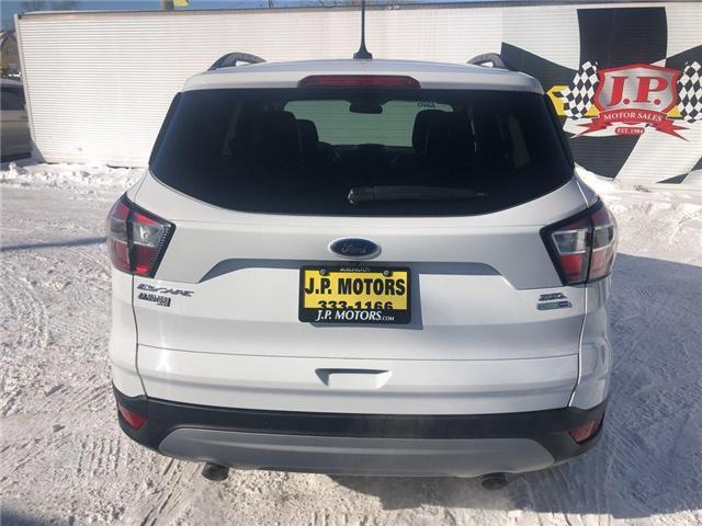 2018 Ford Escape SEL (Stk: 46222r) in Burlington - Image 7 of 24