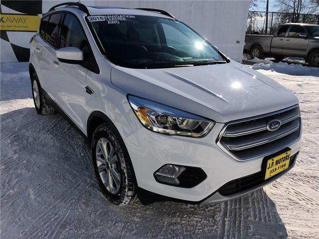 2018 Ford Escape SEL (Stk: 46222r) in Burlington - Image 9 of 24