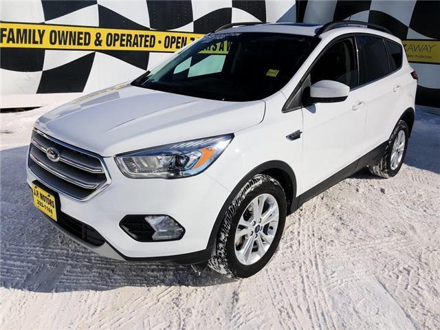 2018 Ford Escape SEL (Stk: 46222r) in Burlington - Image 11 of 24