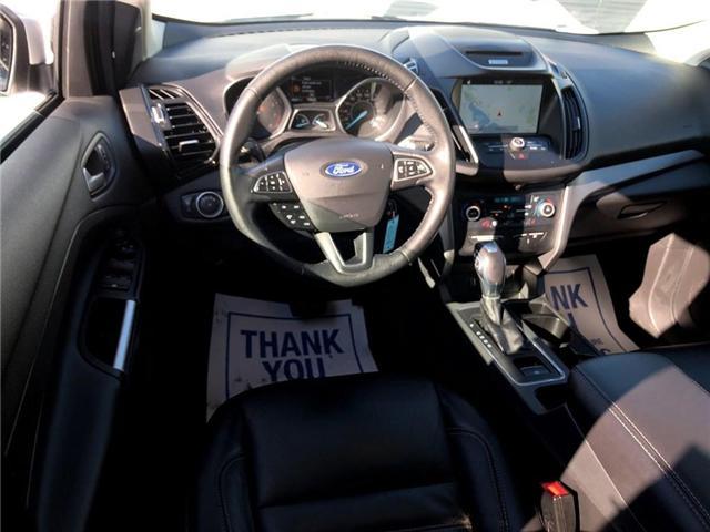 2018 Ford Escape SEL (Stk: 46222r) in Burlington - Image 16 of 24