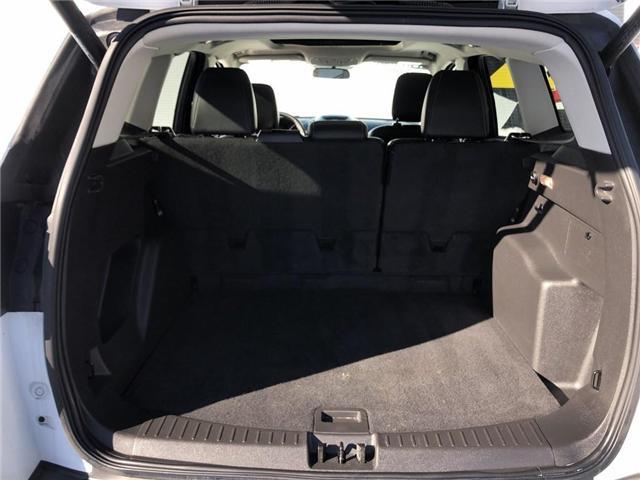 2018 Ford Escape SEL (Stk: 46222r) in Burlington - Image 21 of 24