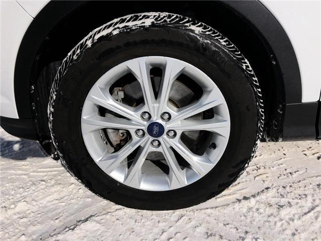 2018 Ford Escape SEL (Stk: 46222r) in Burlington - Image 23 of 24