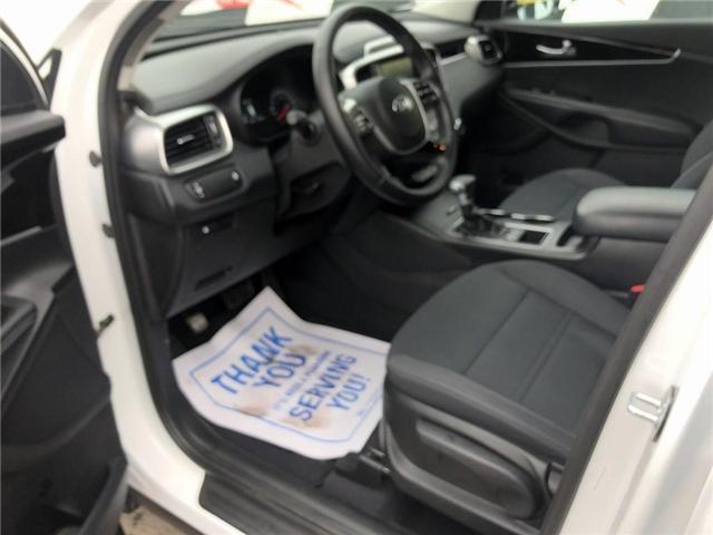 2019 Kia Sorento 2.4L LX (Stk: 46207r) in Burlington - Image 13 of 24