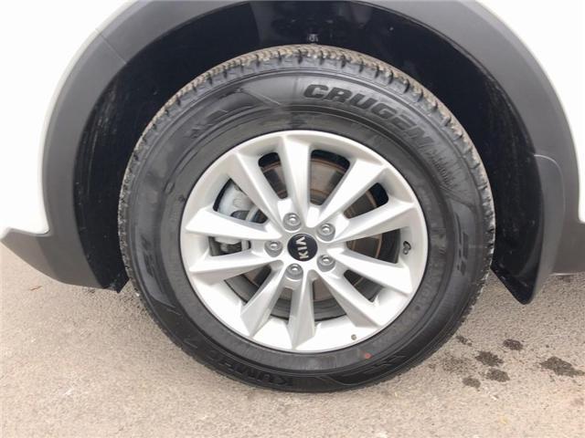 2019 Kia Sorento 2.4L LX (Stk: 46207r) in Burlington - Image 23 of 24