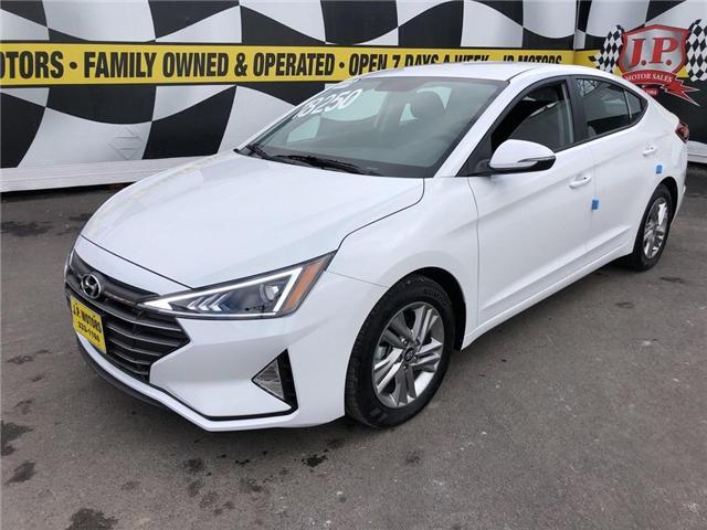 2019 Hyundai Elantra  (Stk: 46244) in Burlington - Image 11 of 25
