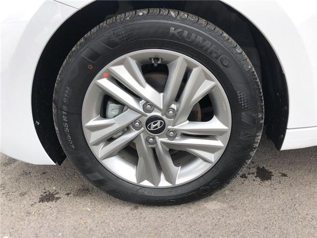 2019 Hyundai Elantra  (Stk: 46244) in Burlington - Image 23 of 25