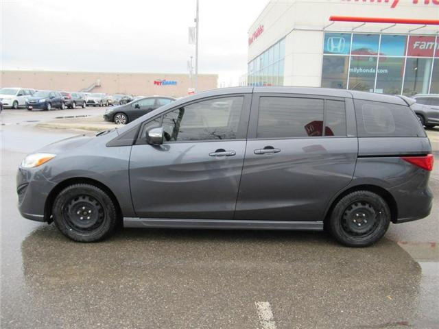 2014 Mazda Mazda5 GT, 2 SETS OF RIMS AND TIRES! (Stk: 9504638A) in Brampton - Image 2 of 23