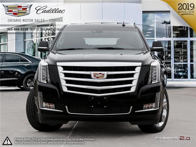 2019 Cadillac Escalade ESV Premium Luxury (Stk: T9246998) in Oshawa - Image 2 of 19