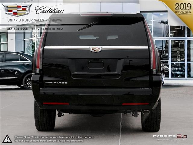 2019 Cadillac Escalade ESV Premium Luxury (Stk: T9246998) in Oshawa - Image 6 of 19