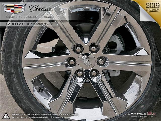 2019 Cadillac Escalade ESV Premium Luxury (Stk: T9246998) in Oshawa - Image 8 of 19