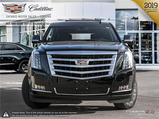 2019 Cadillac Escalade Base (Stk: T9235948) in Oshawa - Image 2 of 19