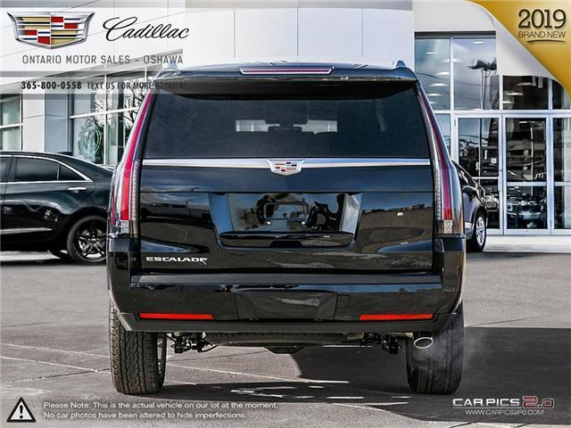 2019 Cadillac Escalade Base (Stk: T9235948) in Oshawa - Image 6 of 19