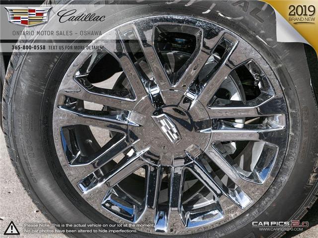 2019 Cadillac Escalade Base (Stk: T9235948) in Oshawa - Image 8 of 19