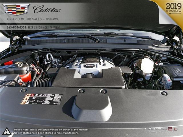 2019 Cadillac Escalade Base (Stk: T9235948) in Oshawa - Image 9 of 19