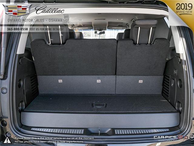 2019 Cadillac Escalade Base (Stk: T9235948) in Oshawa - Image 10 of 19