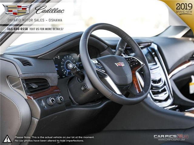 2019 Cadillac Escalade Base (Stk: T9235948) in Oshawa - Image 11 of 19
