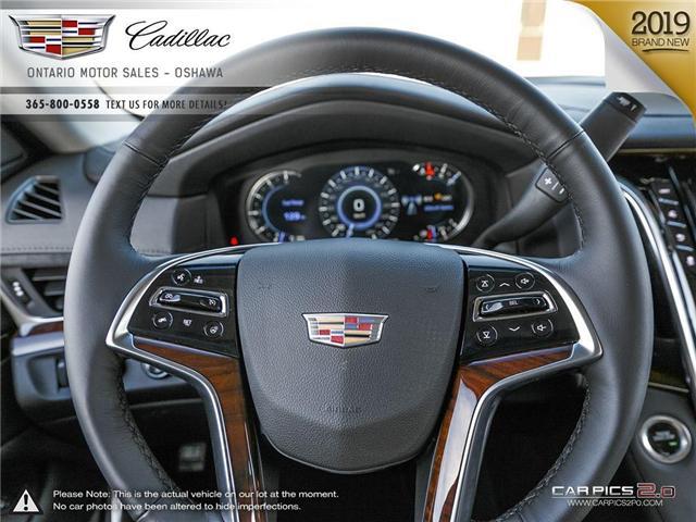 2019 Cadillac Escalade Base (Stk: T9235948) in Oshawa - Image 12 of 19