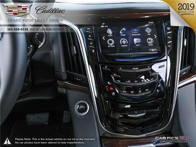 2019 Cadillac Escalade Base (Stk: T9235948) in Oshawa - Image 13 of 19