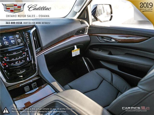 2019 Cadillac Escalade Base (Stk: T9235948) in Oshawa - Image 18 of 19