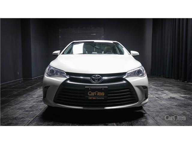 2016 Toyota Camry XLE (Stk: CJ19-26) in Kingston - Image 2 of 32