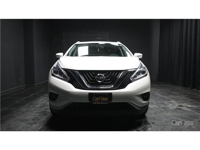 2018 Nissan Murano Platinum (Stk: 18-375) in Kingston - Image 2 of 37