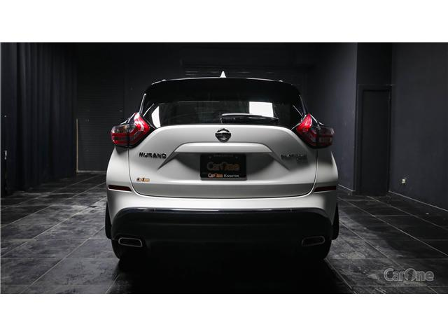 2018 Nissan Murano Platinum (Stk: 18-375) in Kingston - Image 6 of 37