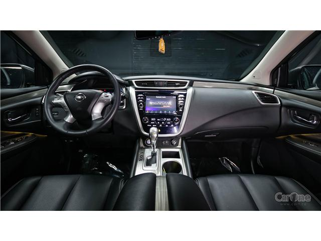 2018 Nissan Murano Platinum (Stk: 18-375) in Kingston - Image 11 of 37