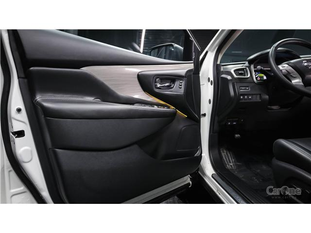 2018 Nissan Murano Platinum (Stk: 18-375) in Kingston - Image 14 of 37