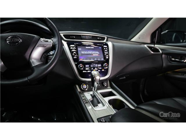 2018 Nissan Murano Platinum (Stk: 18-375) in Kingston - Image 22 of 37