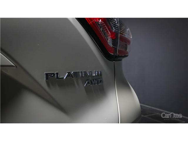 2018 Nissan Murano Platinum (Stk: 18-375) in Kingston - Image 33 of 37