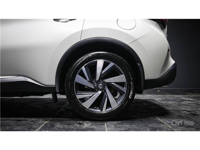 2018 Nissan Murano Platinum (Stk: 18-375) in Kingston - Image 35 of 37