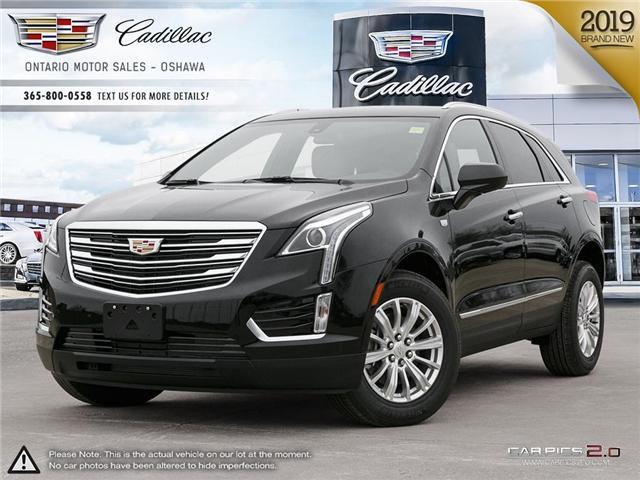 2019 Cadillac XT5 Base (Stk: 9189783) in Oshawa - Image 1 of 19