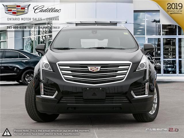 2019 Cadillac XT5 Base (Stk: 9189783) in Oshawa - Image 2 of 19