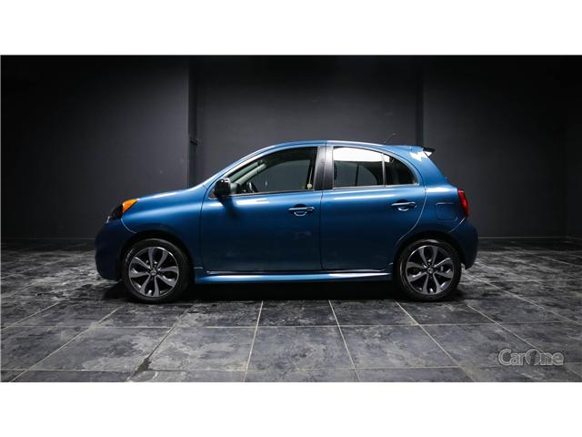 2015 Nissan Micra SR (Stk: CB19-32) in Kingston - Image 1 of 28