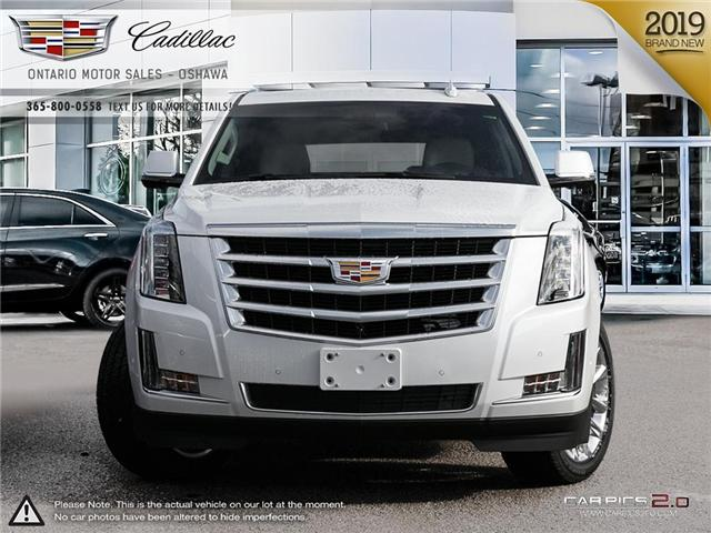 2019 Cadillac Escalade Luxury (Stk: T9199916) in Oshawa - Image 2 of 19