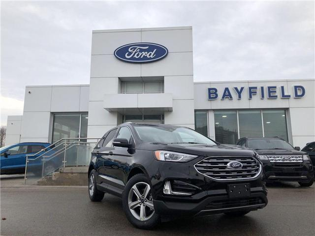2019 Ford Edge SEL (Stk: ED19171) in Barrie - Image 1 of 24