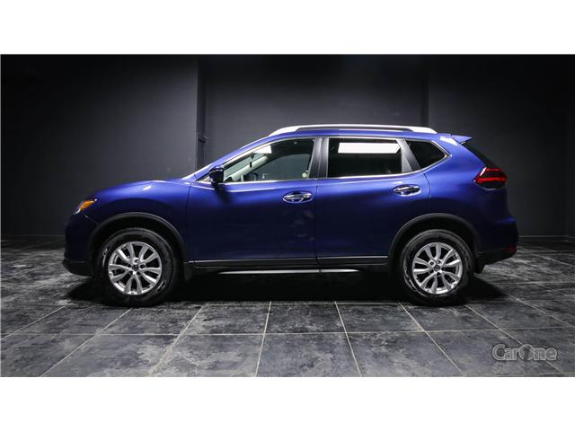 2018 Nissan Rogue SV (Stk: 18-518) in Kingston - Image 1 of 34