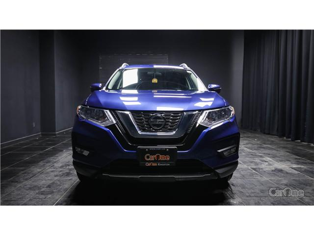 2018 Nissan Rogue SV (Stk: 18-518) in Kingston - Image 2 of 34
