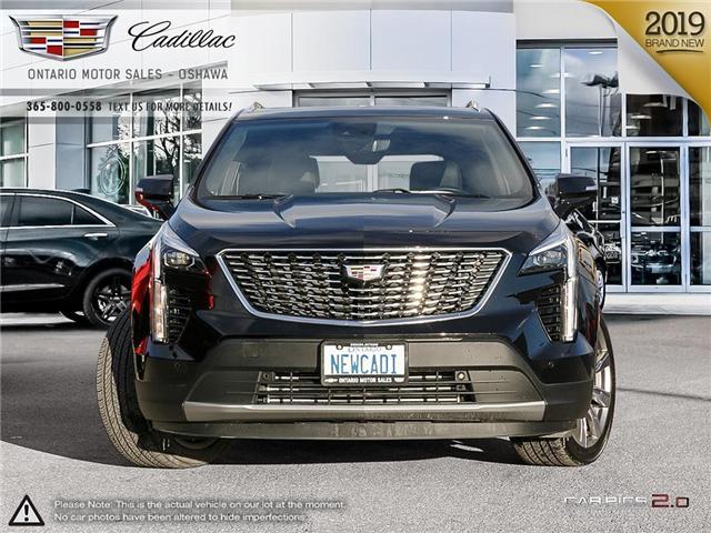 2019 Cadillac XT4 Premium Luxury (Stk: 9103397) in Oshawa - Image 2 of 19
