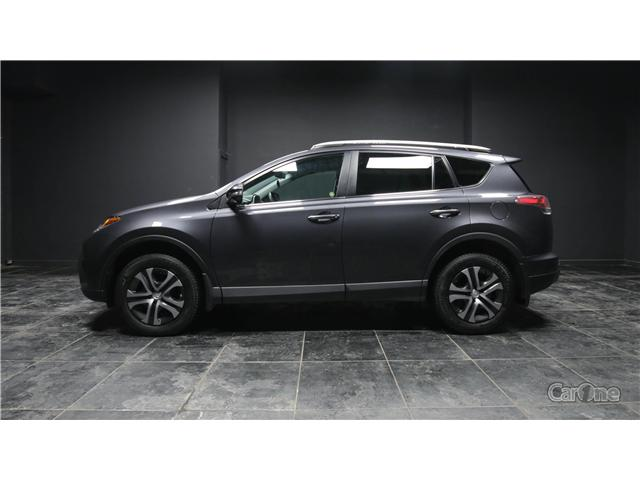 2016 Toyota RAV4 LE (Stk: CB19-25) in Kingston - Image 1 of 30
