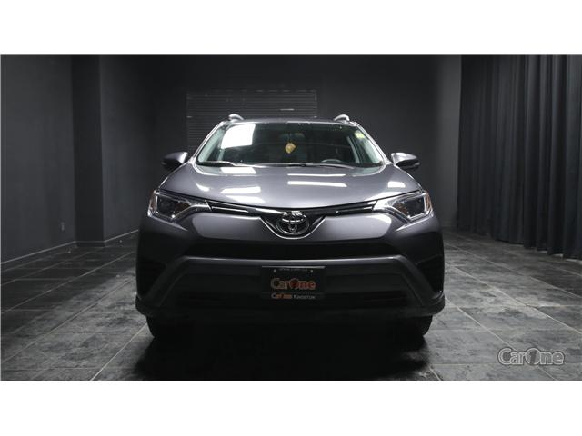 2016 Toyota RAV4 LE (Stk: CB19-25) in Kingston - Image 2 of 30