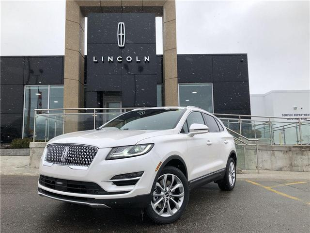 2019 Lincoln MKC Select (Stk: MC19216) in Barrie - Image 1 of 26