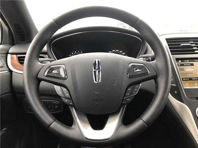 2019 Lincoln MKC Select (Stk: MC19216) in Barrie - Image 12 of 26
