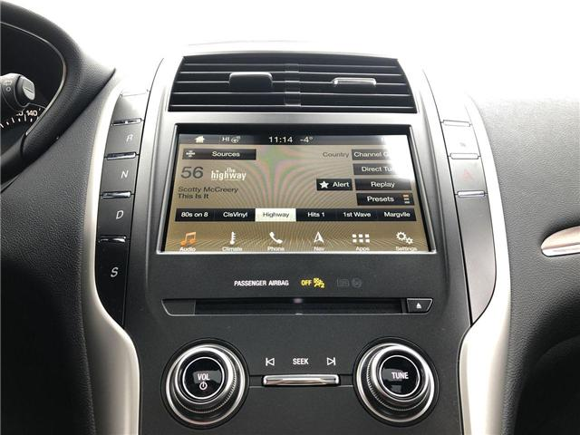 2019 Lincoln MKC Select (Stk: MC19216) in Barrie - Image 14 of 26