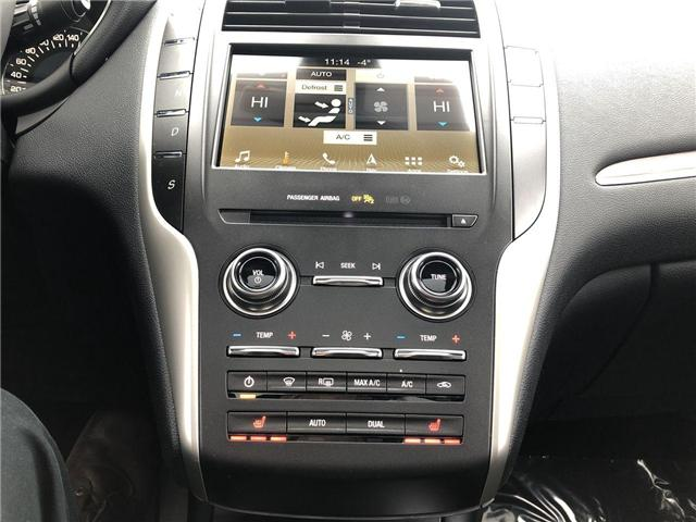 2019 Lincoln MKC Select (Stk: MC19216) in Barrie - Image 17 of 26