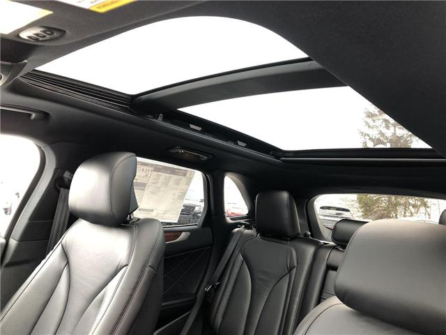 2019 Lincoln MKC Select (Stk: MC19216) in Barrie - Image 18 of 26