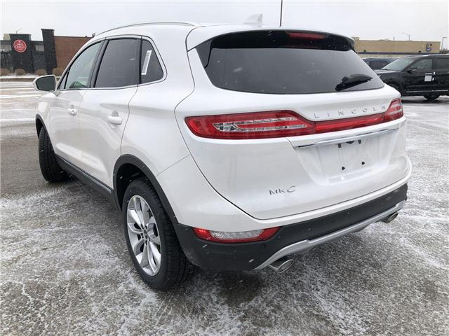 2019 Lincoln MKC Select (Stk: MC19216) in Barrie - Image 4 of 26